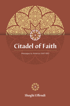 Citadel of Faith