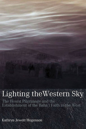 Lighting the Western Sky