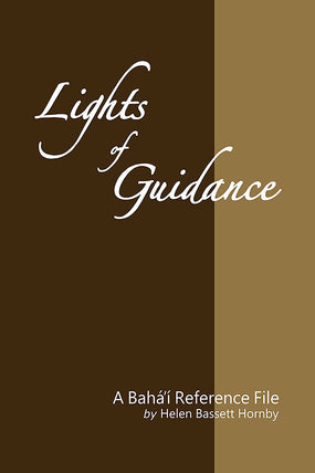 Lights of Guidance