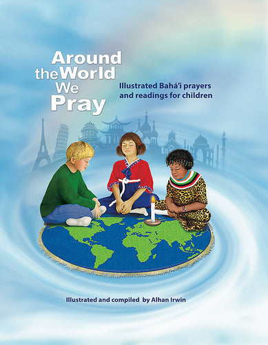 Around the World We Pray