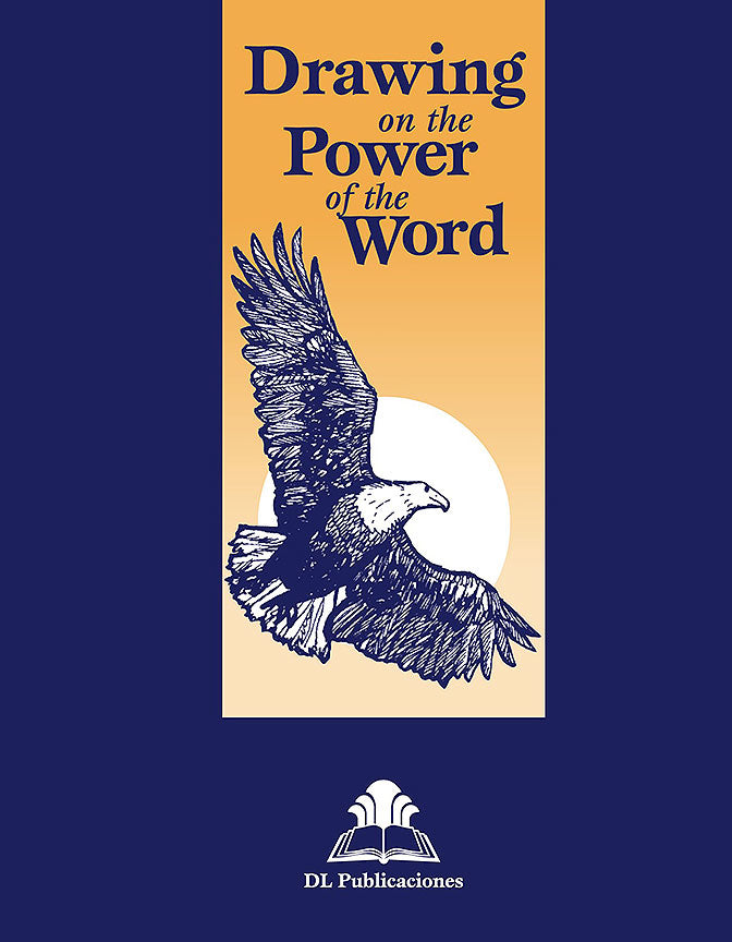 Drawing on the Power of the Word