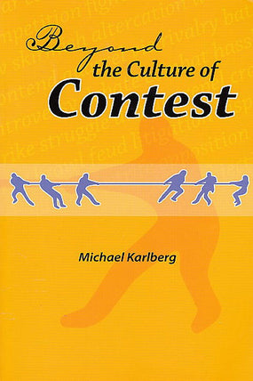Beyond Culture of Contest