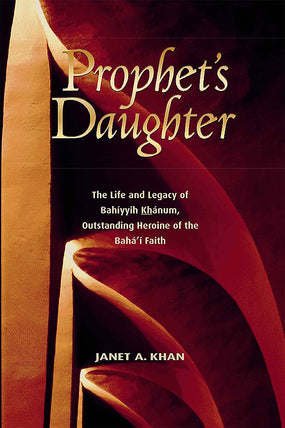 Prophet's Daughter