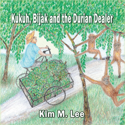 Kukuh, Bijak and the Durian Dealer