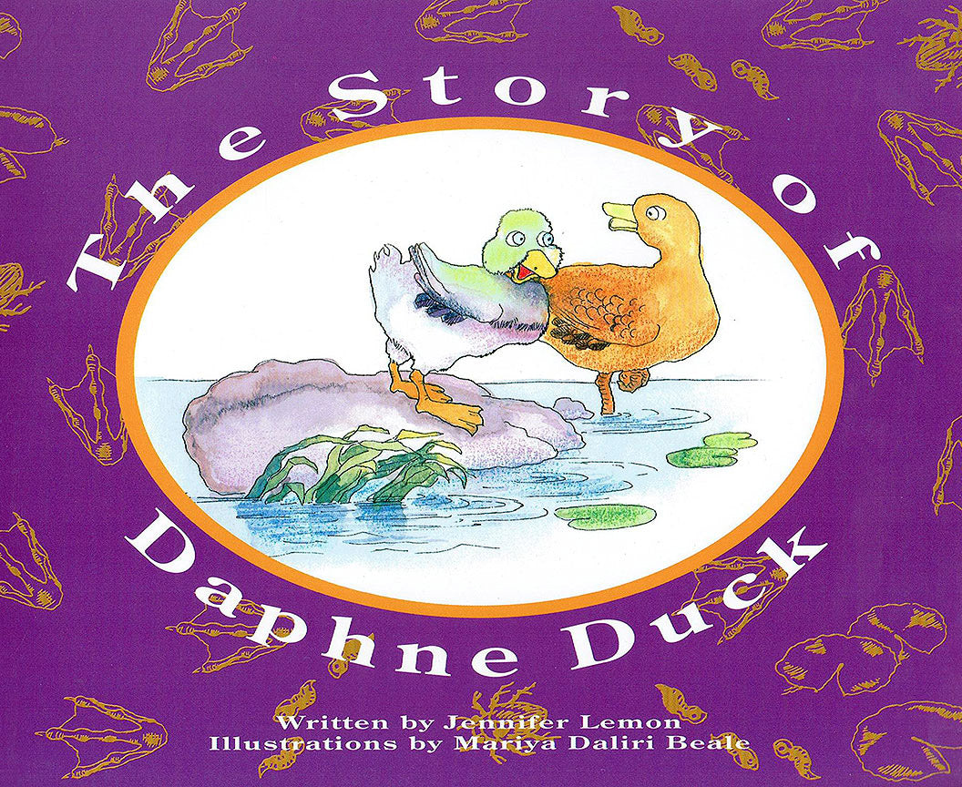 Story of Daphne Duck
