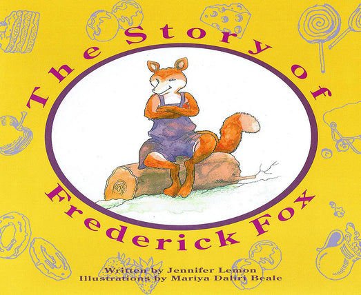 Story of Frederick Fox