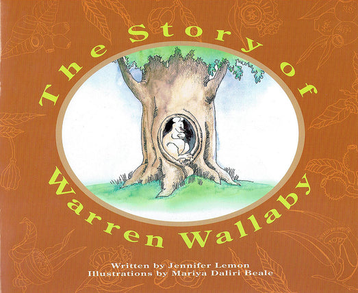 Story of Warren Wallaby