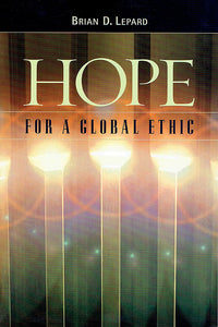 Hope for a Global Ethic