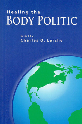 Healing the Body Politic