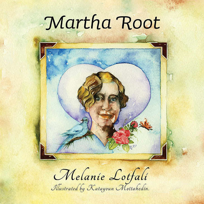 Martha Root (hardcover)