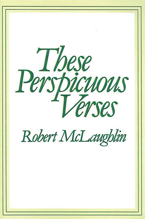 Perspicuous Verses