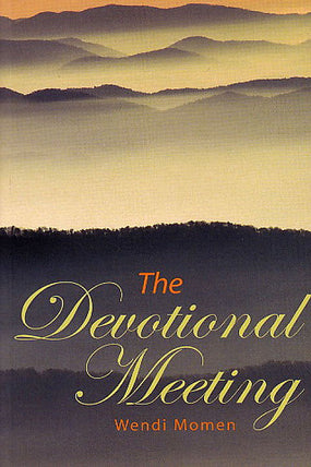 Devotional Meeting