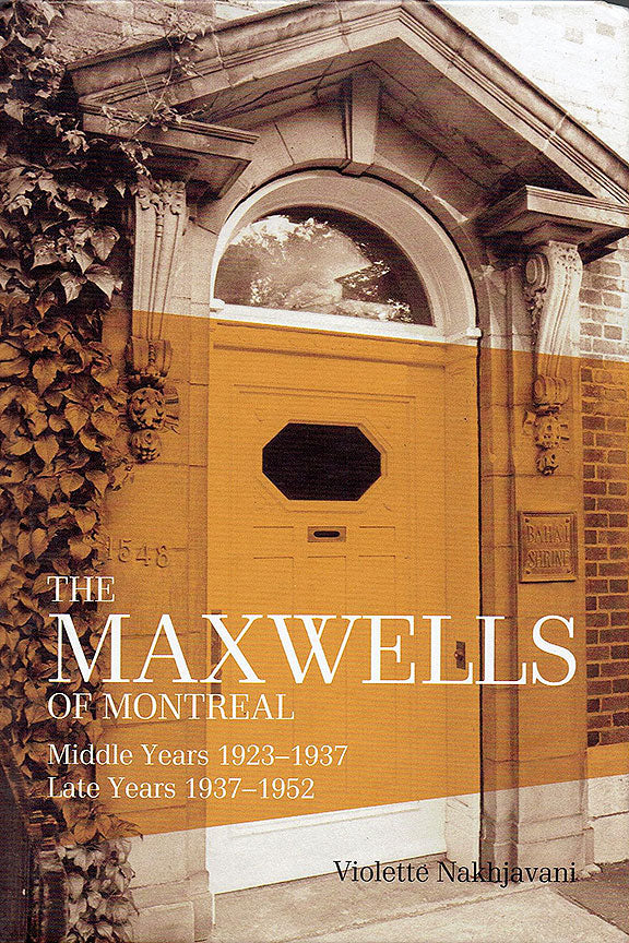 Maxwells of Montreal, Vol. 2