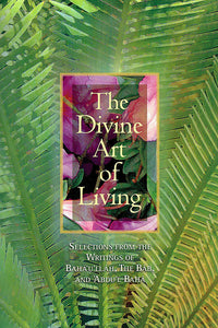Divine Art of Living
