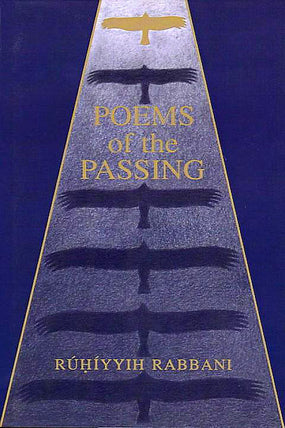 Poems of the Passing