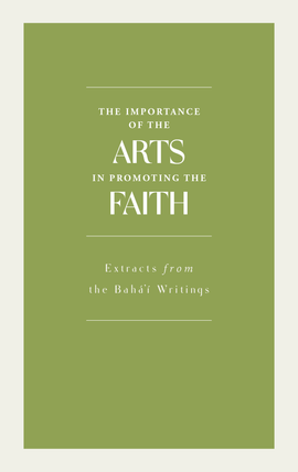 Importance of the Arts in Promoting the Faith