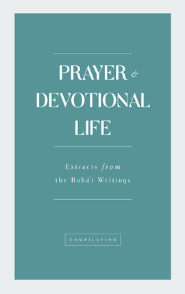 Prayer & Devotional Life