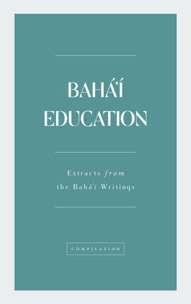Baha'i Education