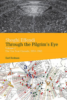 Through the Pilgrim's Eye, Vol. 2