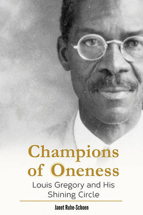 Champions of Oneness