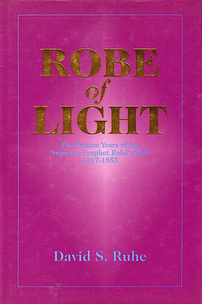 Robe of Light