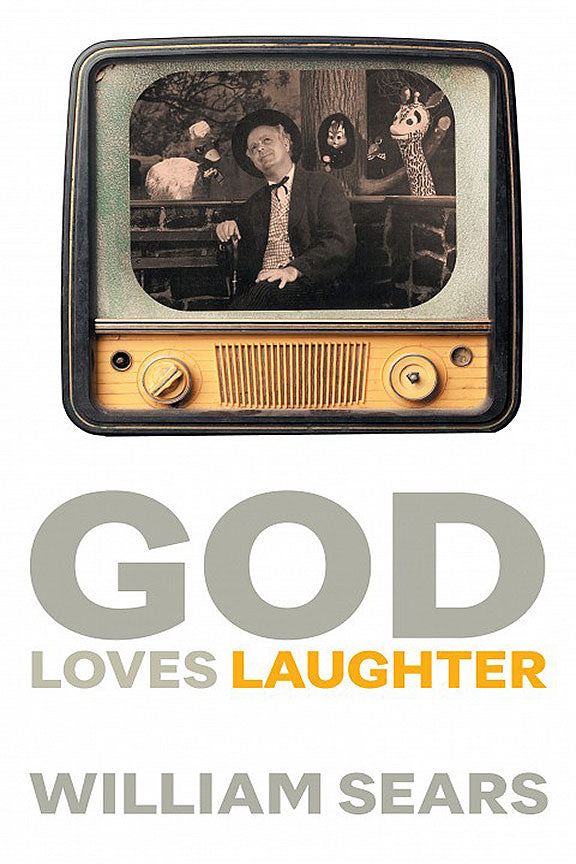 God Loves Laughter
