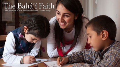 International Baha'i Website