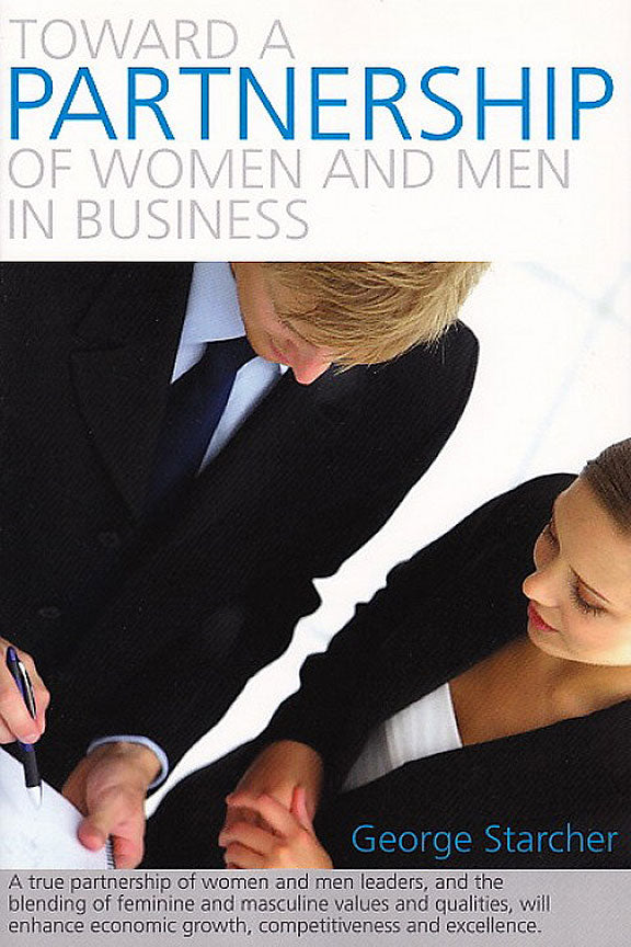 Toward a Partnership of Men and Women in Business