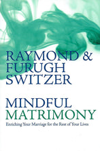 Mindful Matrimony