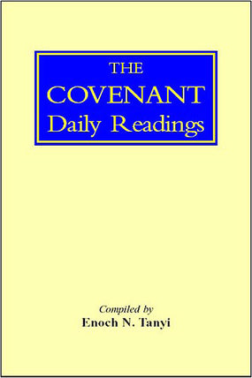 Covenant Daily Readings