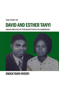 David and Esther Tanyi