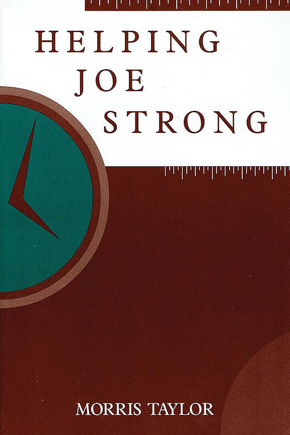 Helping Joe Strong