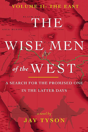 Wise Men of the West II