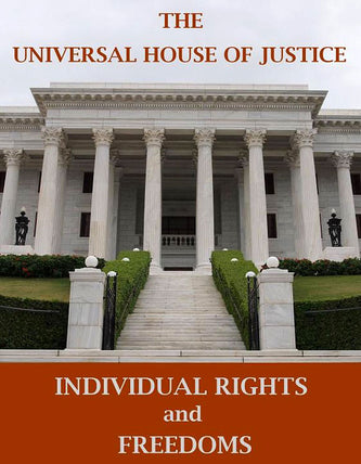 Individual Rights and Freedoms