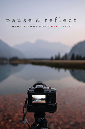 Meditations for Creativity