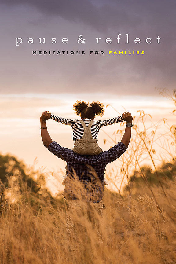 Meditations for Families