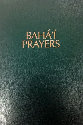 Baha'i Prayers<br>(softcover)