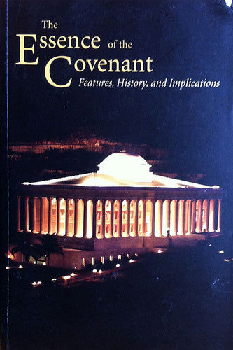 Essence of the Covenant