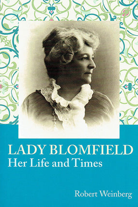 Lady Blomfield