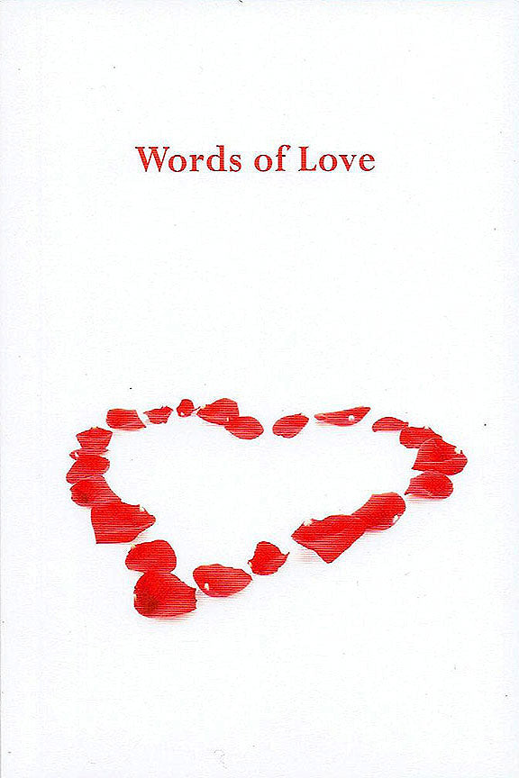 Words of Love (pack)