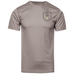 Lynx - Men's 100% Dry-Excel™ Wicking Polyester T-Shirt - Ultrakoala Trial, Hiking, Biking and Camping Gear