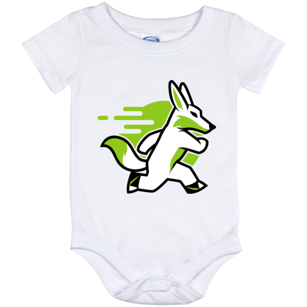 Fox - Baby Onesie 12 Month - Ultrakoala Trial, Hiking, Biking and Camping Gear