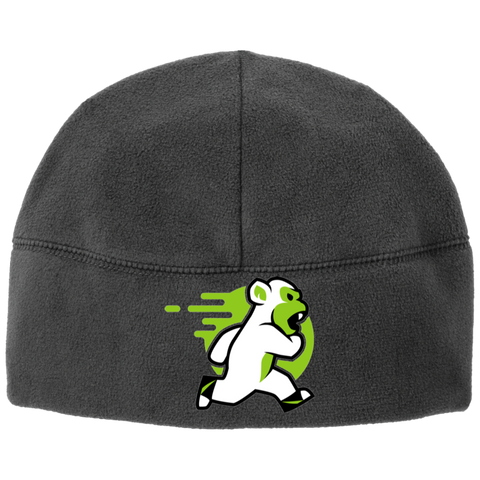 Swamp Ape - Icon Embroidered Fleece Beanie
