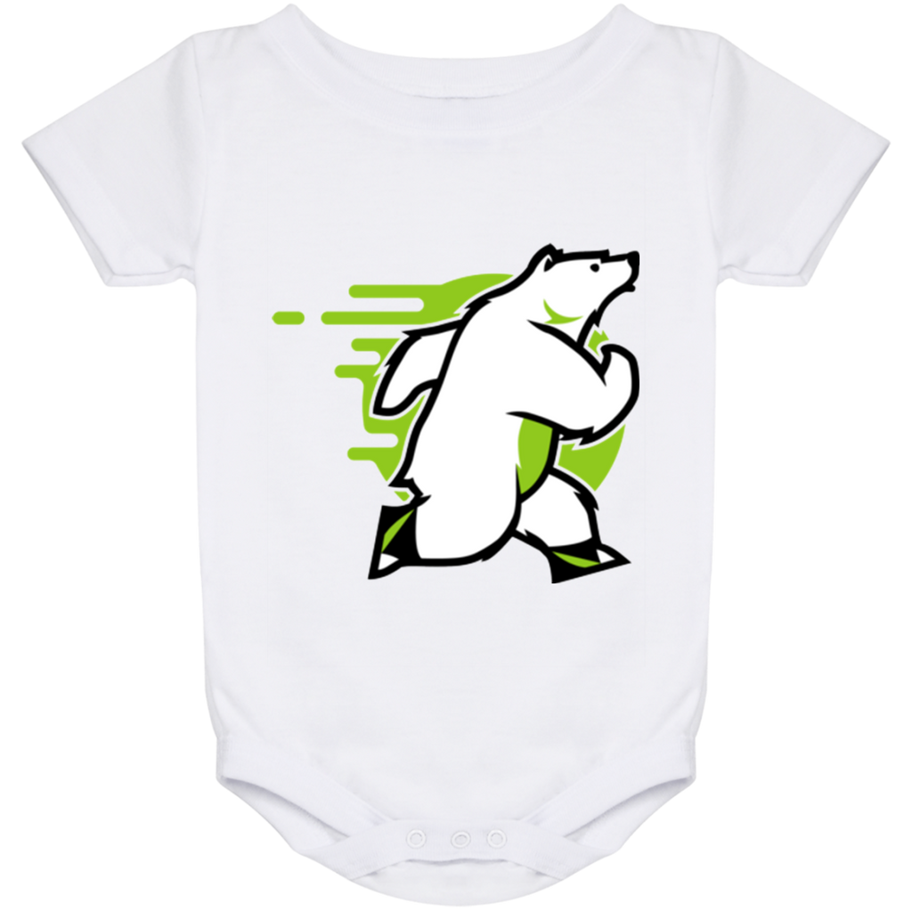 Bear - Baby Onesie 24 Month - Ultrakoala Trial, Hiking, Biking and Camping Gear