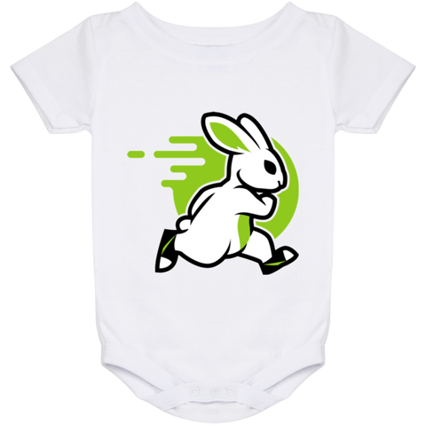 Rabbit - Baby Onesie 24 Month