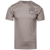 Grasshopper - Men's  100% Dry-Excel™ Wicking Polyester T-Shirt - Ultrakoala Trial, Hiking, Biking and Camping Gear