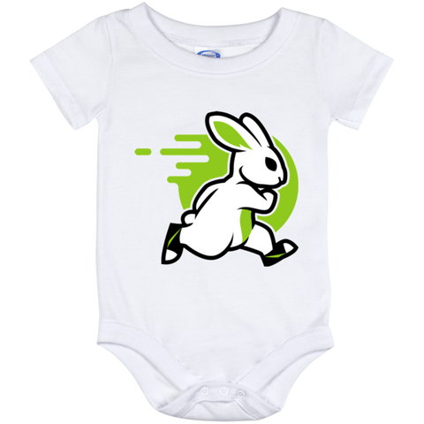 Rabbit - Baby Onesie 12 Month