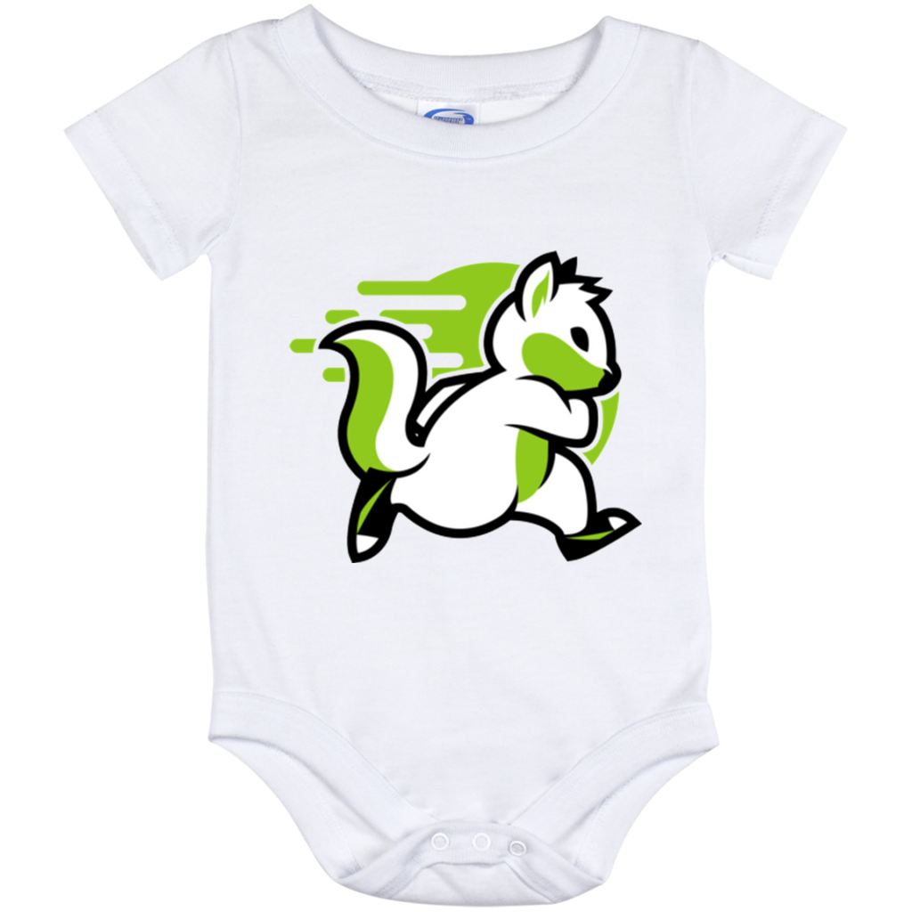 Chipmunk - Baby Onesie 12 Month - Ultrakoala Trial, Hiking, Biking and Camping Gear
