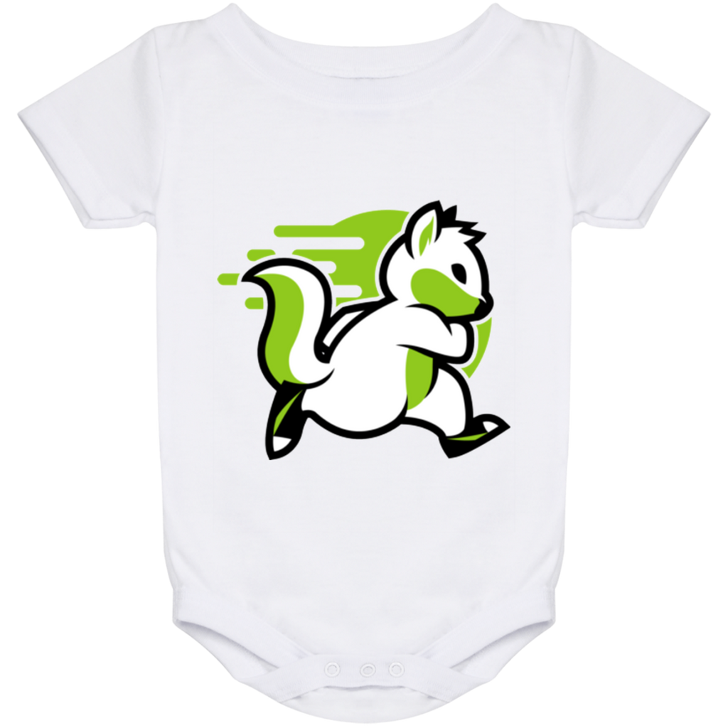 Chipmunk - Baby Onesie 24 Month - Ultrakoala Trial, Hiking, Biking and Camping Gear