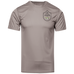Armadillo - Men's 100% Dry-Excel™ Wicking Polyester T-Shirt - Ultrakoala Trial, Hiking, Biking and Camping Gear